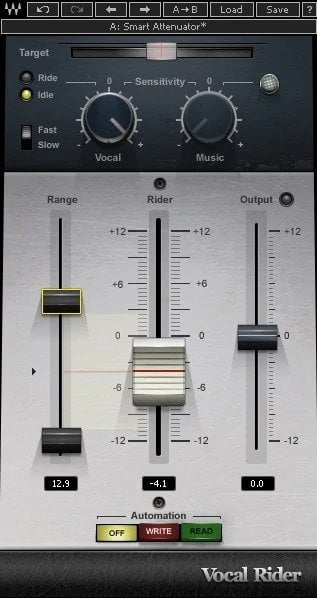 Waves Vocal Rider Review - 33 Best WAVES Plugins of 2020 | Integraudio.com