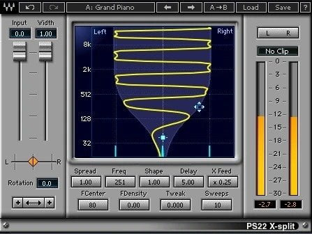 Waves PS 22 Mono To Stereo Review - 33 Best WAVES Plugins of 2020 | Integraudio.com