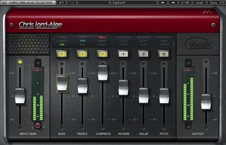 Waves CLA Vocals Review - 33 Best WAVES Plugins of 2020 | Integraudio.com