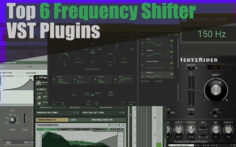The 6 Best Frequency Shifter VST Plugins Of 2020 | Integraudio.com