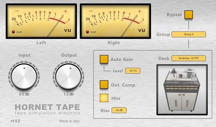 7 Best Budget Analog Tape Emulation Plugins 2020 | Integraudio.com
