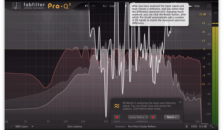 FabFilter Pro-Q 3 Pro Review (Features, Highlights, Cons & Downsides)