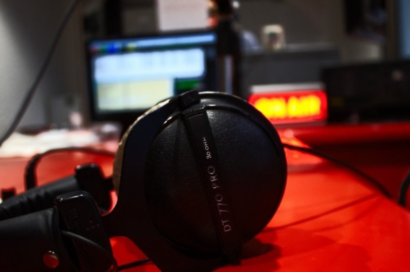 Is It Bad To Mix With Studio Headphones?