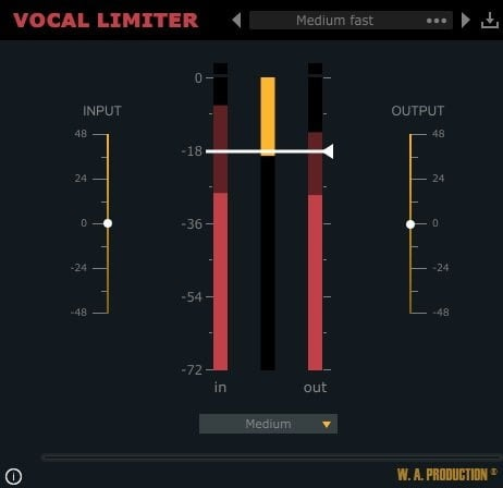 The 10 Best Cheap Limiter Plugins 2021 (And 4 FREE Plugins) VST, VST3, RTAS, AU,AAX | Integraudio.com