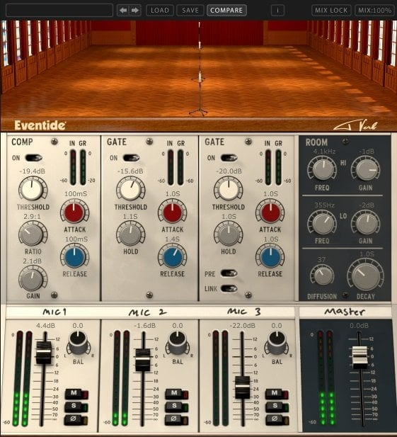 Eventide Tverb Review - The 11 Best Reverb Plugins 2021 | Integraudio.com