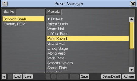 Voxengo Oldskoolverb - The 10 Best FREE Reverb VST Plugins 2021 | Integraudio.com