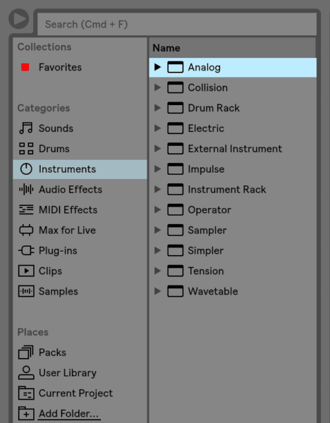 Ableton Collections - Is Ableton Difficult To Learn? | Integraudio.com