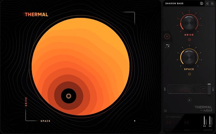 Output THERMAL Review - 11 Best Distortion Plugins 2021 & 4 Free Plugins | Integraudio.com
