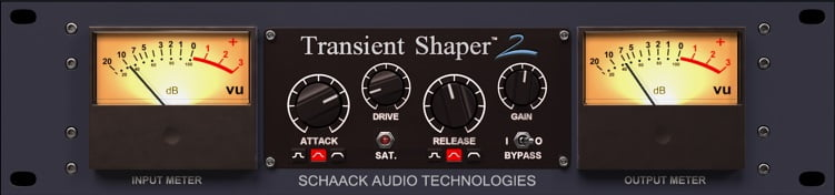 Schaack Transient Shaper Review - The 10 Best Transient Shaper Plugins & Best FREE Plugins | Integraudio.com
