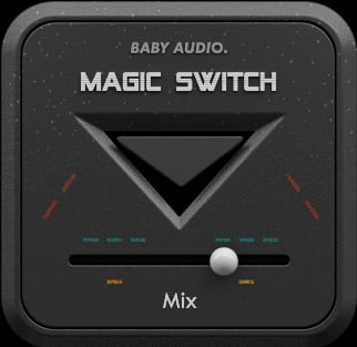 BABY Audio Magic Switch Review - The Best Free Chorus Plugins 2021
