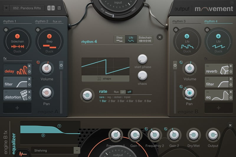 Output Movement Review - The 10 Best Multi-Effect Plugins (VST, AU, AAX)