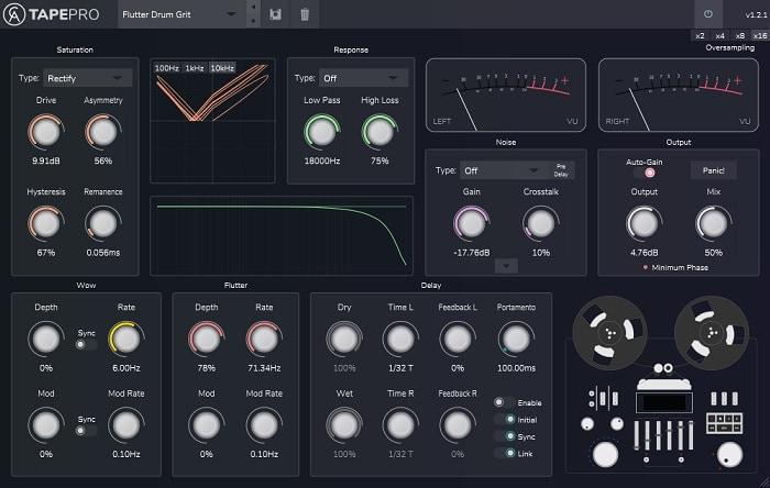 Caelum Audio Tape Pro - How Does Analog Tape Work? - The Magic Of Tape Recording | Integraudio.com