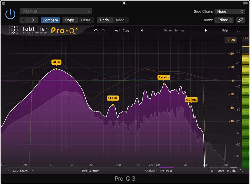 Linear Phase vs Minimum Phase EQ - Full Guide   Integraudio.com