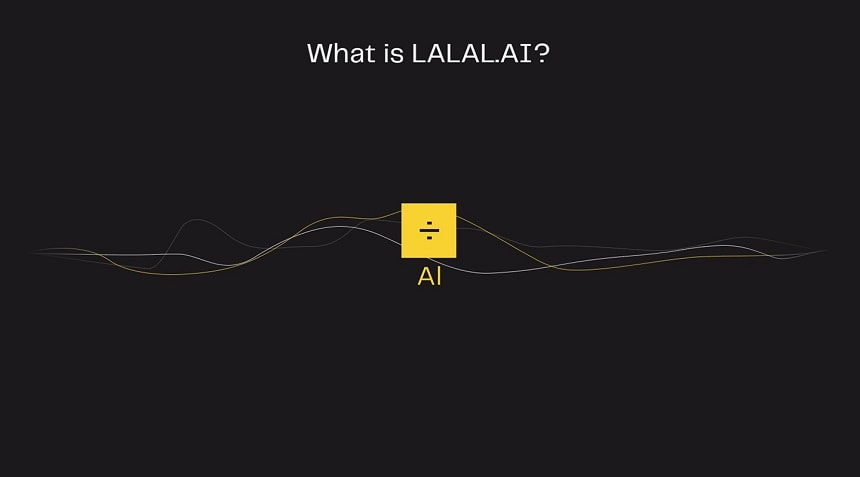 LALAL.AI Review: Separate Your Vocals With Neural Network | Integraudio.com