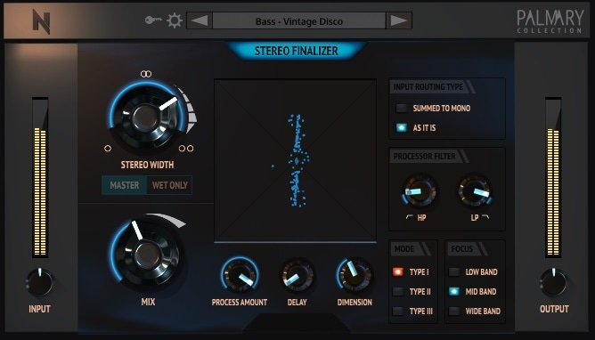 NoiseAsh Stereo Finalizer Review - Top 10 Stereo Widening Plugins | Integraudio.com