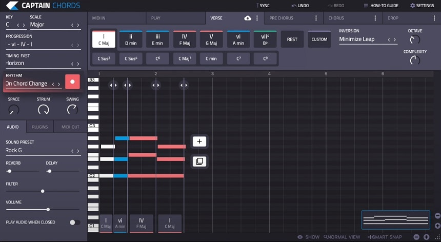 Mixed In Key Captain Chords Review - The 6 Best Chord Generator VST Plugins | Integraudio.com