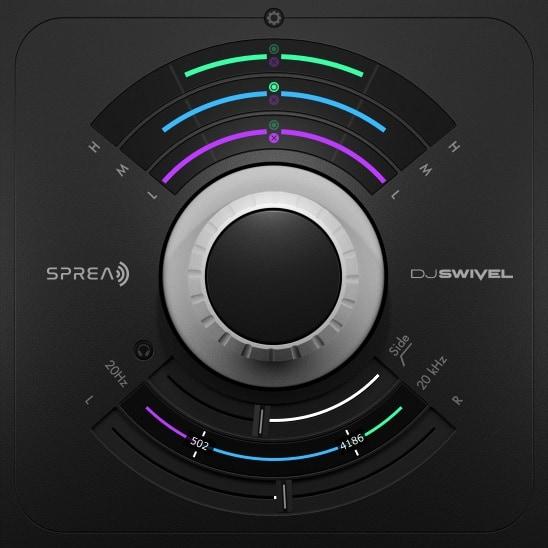 DJ Swivel Spread Review - Top 10 Stereo Widening Plugins | Integraudio.com