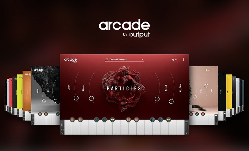 Output Arcade Review - Review - The 13 Best Synth & Instrument Plugins (And 5 Best FREE Synth Plugins) | Integraudio.com