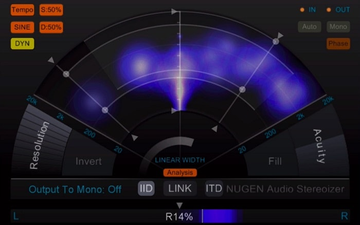 Nugen Audio Stereoizer Review - Top 10 Stereo Widening Plugins | Integraudio.com