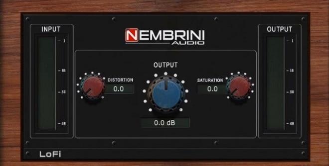 Nembrini Lofi Vintage Clipper Review - Top 7 Clipper Plugins (Best Limiter Alternatives) | Integraudio.com