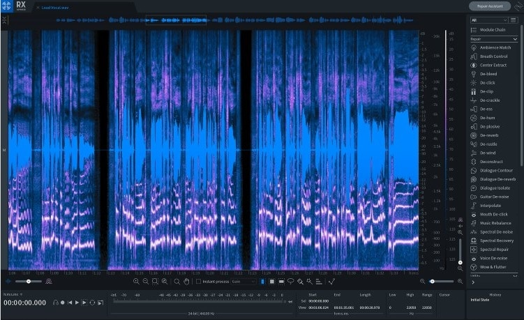 iZotope RX Advanced Review - Top 6 Plugins For Voice-Over & Dialogue Cleaning | Integraudio.com
