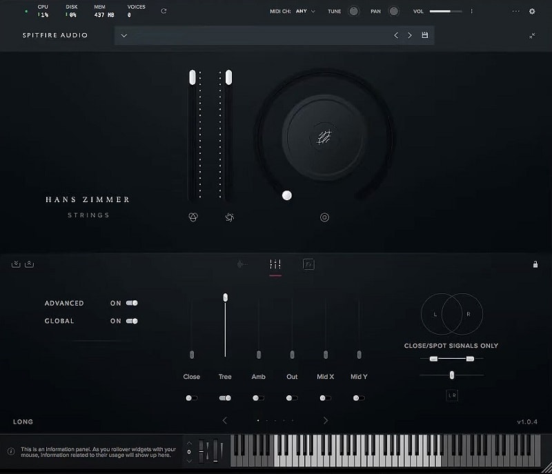 Spitfire Audio Hans Zimmer Strings Review - Top 7 Film Scoring Plugins 2021 (And 7 Best Kontakt Sample Libraries) | Integraudio.com