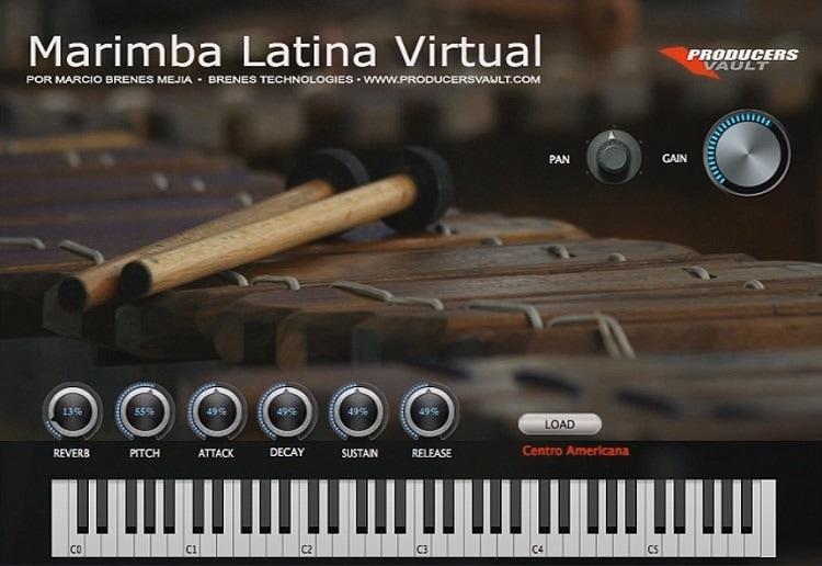 Marimba Latina Virtual Review - Top 6 Plugins For Latin Music (And 4 FREE Tools) | Integraudio.com
