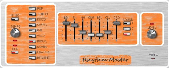 MEESHA Rhytm Master Review - Top 4 Free Plugins For Latin Music | Integraudio.com