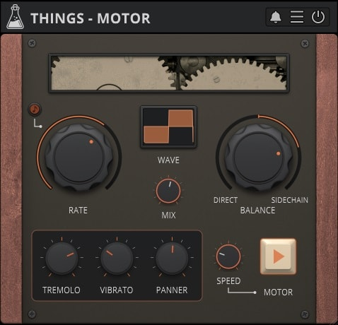 Things Motor -