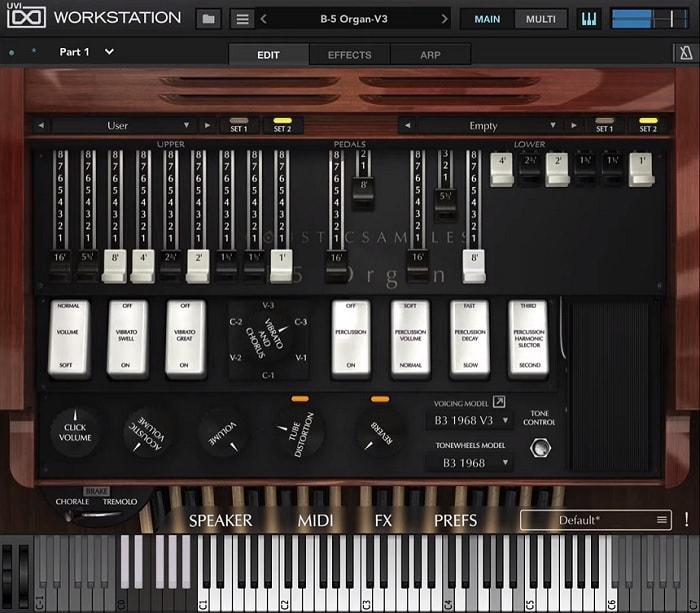 The B5 Organ V3 Review - Top 6 Organ Plugins   Integraudio.com
