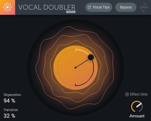 iZotope Vocal Doubler - Top 9 Best FREE VST Plugins For Beginners | Integraudio.com