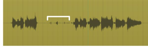In-between Noise - How To Remove Background Noise From An Audio Recording? | Integraudio.com