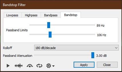How To Remove Background Noise From An Audio Recording? | Integraudio.com