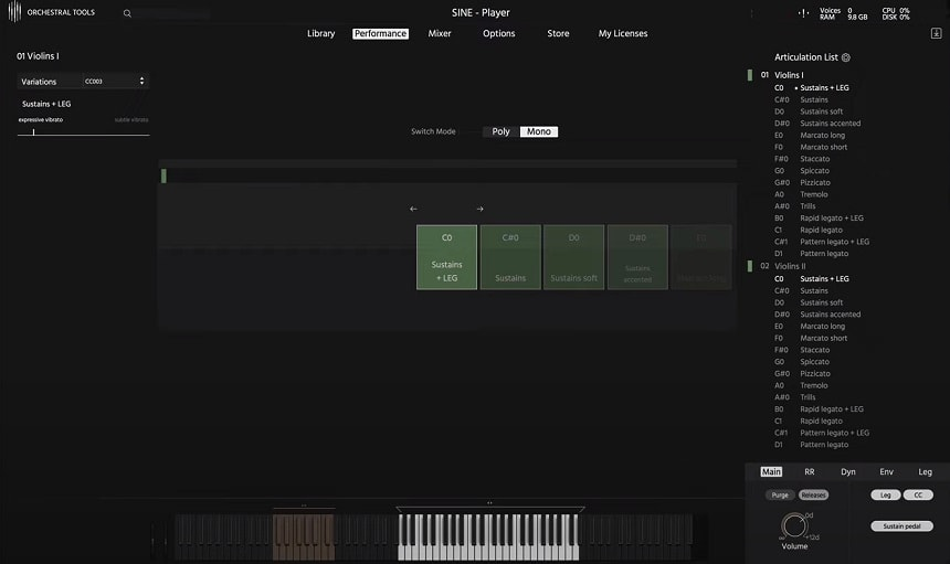 Orchestral Tools Berlin Symphonic Strings Review - Top 5 Strings Plugins (And 4 Best Free Strings Instruments)   Integraudio.com