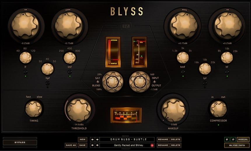 Kush BLYSS - The 7 Best EQ Plugins For Mastering | Integraudio.com