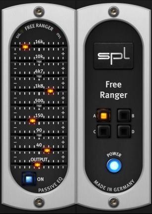 SPL Free Ranger Review - 5 Free Plugins On Plugin Alliance   Integraudio.com