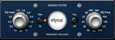 elysia niveau filter Review - 5 Free Plugins On Plugin Alliance   Integraudio.com