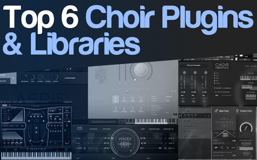 Top 6 Choir Plugins & Sample Libraries (And 3 Best Free Plugins) | Integraudio.com
