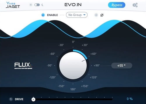 FLUX Evo In Review - Top 7 Phase Alignment Plugins | Integraudio.com