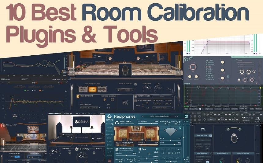 Top 10 Room Calibration, Headphones/Monitors Correction & Virtual Room Emulation Plugins | Integraudio.com