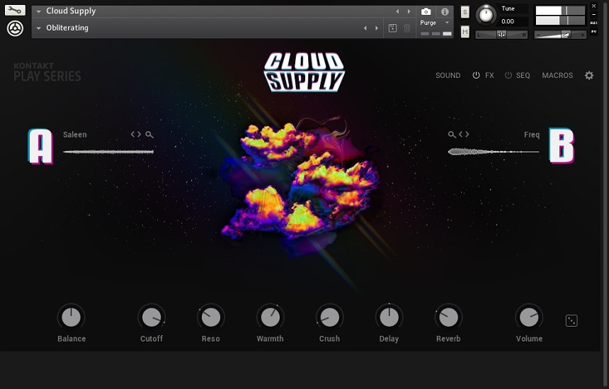 Native Instruments Cloud Supply Review - Top 10 Pop and R&B Plugins & Kontakt Libraries   Integraudio.com