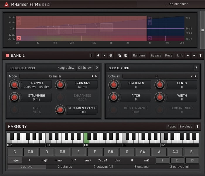 Harmonizer Plugin - How To Create Unique Sound Design Textures (White Noise Alternative) | Integraudio.com