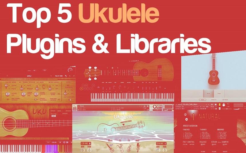 Best Ukulele Plugins & Kontakt Libraries | Integraudio.com