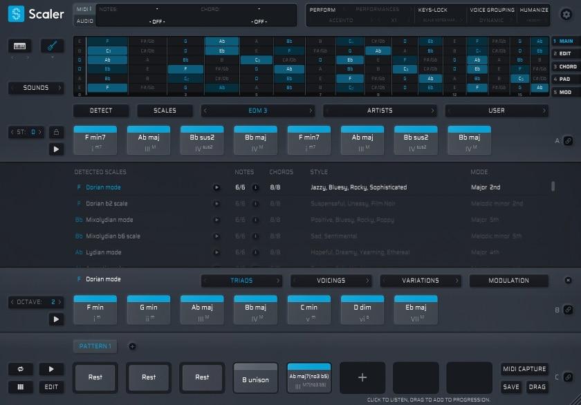 PluginBoutique Scaller 2 Review - Top 10 EDM Plugins (And 10 Best FREE EDM Plugins) | Integraudio.com
